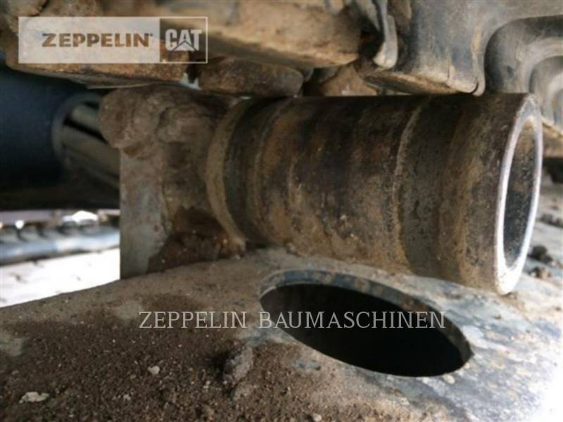 CATERPILLAR トラック油圧ショベル 304CCR equipment  photo 12