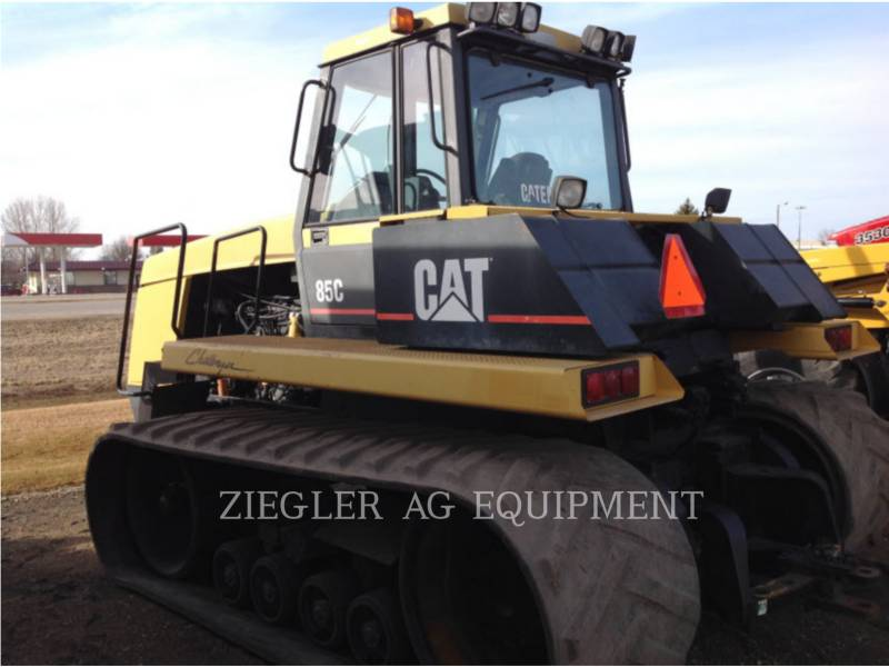 CATERPILLAR TRACTEURS AGRICOLES 85C equipment  photo 3