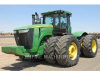 Equipment photo JOHN DEERE 9560R С/Х ТРАКТОРЫ 1