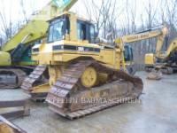 CATERPILLAR TRACTORES DE CADENAS D6RIIILGP equipment  photo 4