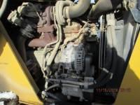 CATERPILLAR CHARGEUSES-PELLETEUSES 420FIT equipment  photo 23