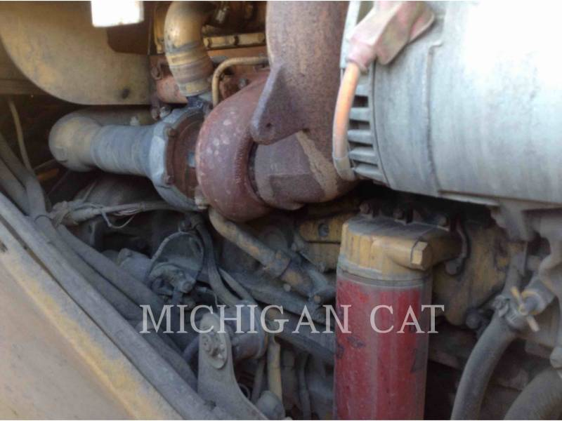 CATERPILLAR WHEEL LOADERS/INTEGRATED TOOLCARRIERS 950F equipment  photo 11