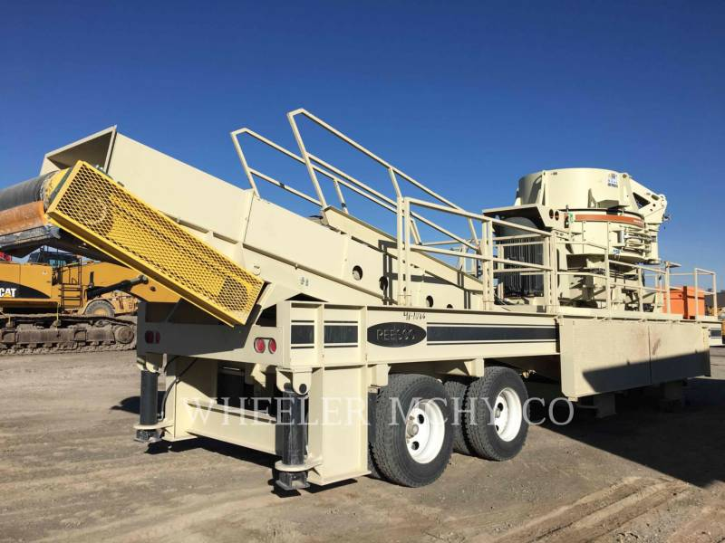 METSO CONCASSEURS B9100SE equipment  photo 4