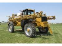 AG-CHEM SPRAYER 1184 equipment  photo 3