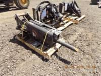 CATERPILLAR 作业机具 - 液压锤 H65E 305E equipment  photo 1