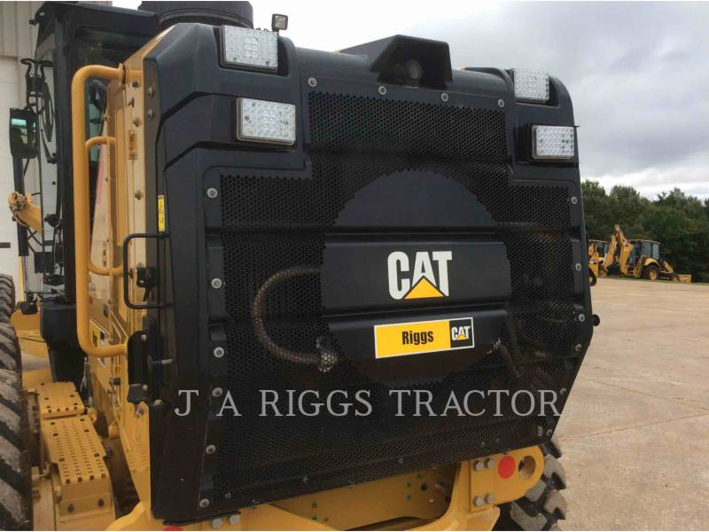 CATERPILLAR MOTONIVELADORAS 140M LC14 equipment  photo 13