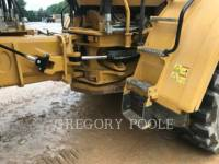 CATERPILLAR DUMPER ARTICOLATI 740B equipment  photo 14