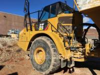 CATERPILLAR CAMIONES ARTICULADOS 740B TG equipment  photo 1