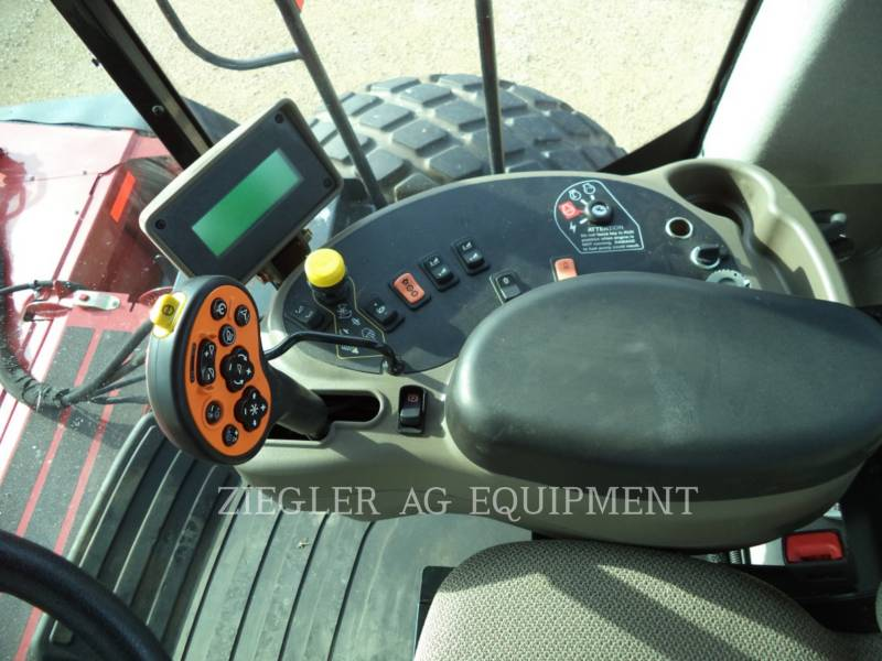 CASE/NEW HOLLAND AG HAY EQUIPMENT WD2504 equipment  photo 11