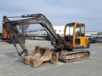 Equipment photo VOLVO CONSTRUCTION EQUIPMENT EC70 EXCAVADORAS DE CADENAS 1