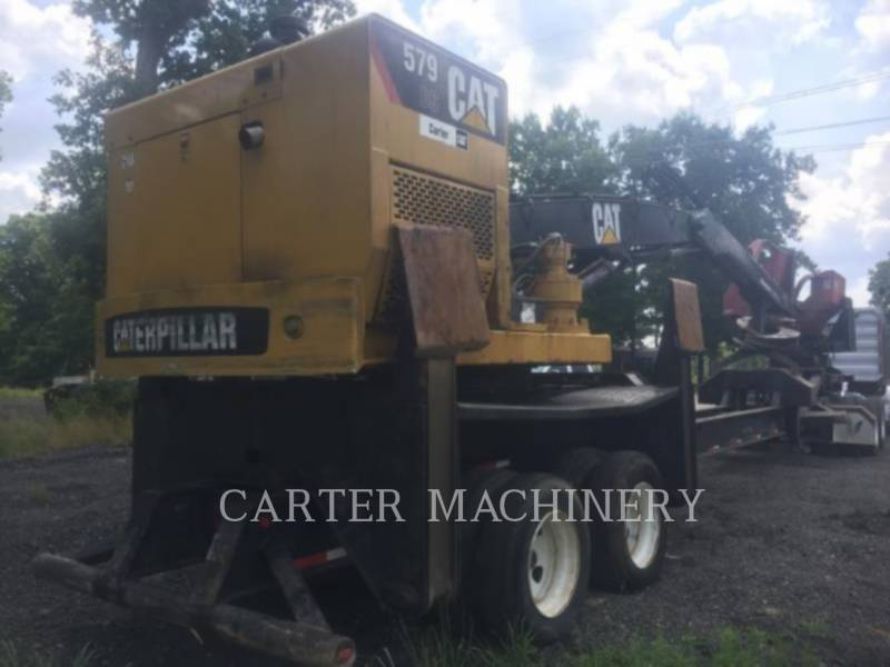 CATERPILLAR ARTICULATION POUR CHARGEUR 579B equipment  photo 4