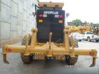 CATERPILLAR MOTOR GRADERS 120K equipment  photo 3