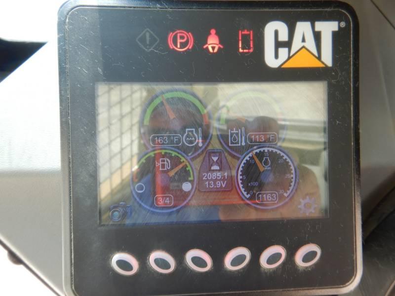 CATERPILLAR DELTALADER 259 D equipment  photo 14