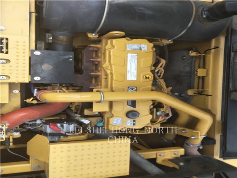 CATERPILLAR KETTEN-HYDRAULIKBAGGER 336D2 equipment  photo 8