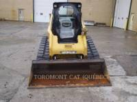 Equipment photo CATERPILLAR 279C2 CARGADORES DE CADENAS 1