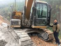 CATERPILLAR KETTEN-HYDRAULIKBAGGER 313D2GC equipment  photo 1