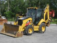 CATERPILLAR BACKHOE LOADERS 420 E equipment  photo 6