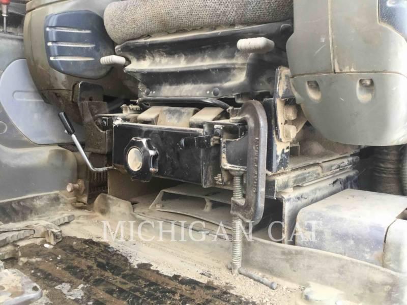 HITACHI トラック油圧ショベル EX330LC-5 equipment  photo 17