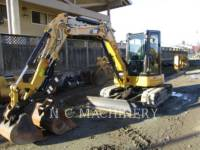 CATERPILLAR トラック油圧ショベル 305E2 CRCB equipment  photo 1