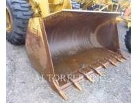 CATERPILLAR CARGADORES DE RUEDAS 938G equipment  photo 5