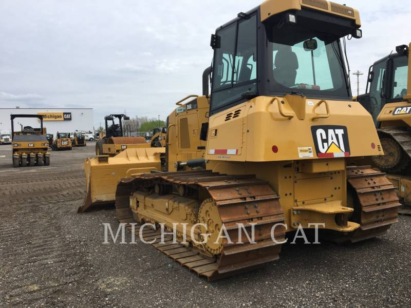 CATERPILLAR TRACTORES DE CADENAS D6K2L CAG equipment  photo 4