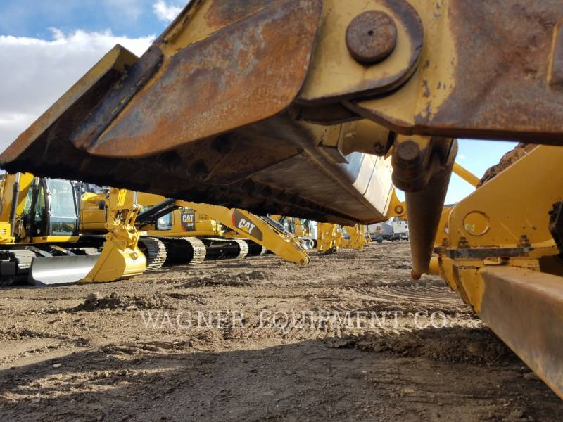Caterpillar COMPACTOARE 815FII equipment  photo 9