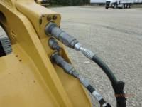 CATERPILLAR MULTI TERRAIN LOADERS 257D equipment  photo 21