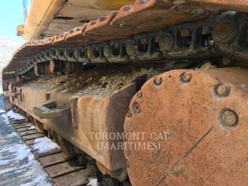 KOMATSU KOPARKI GĄSIENICOWE PC490LC-10 equipment  photo 2
