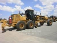 CATERPILLAR 鉱業用モータ・グレーダ 16M equipment  photo 2