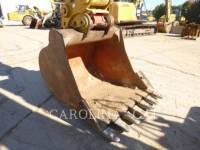 CATERPILLAR TRACK EXCAVATORS 336F QC equipment  photo 7