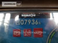 KOMATSU LTD. TRACTEURS SUR CHAINES D155AX-6 equipment  photo 8