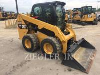 Caterpillar MINIÎNCĂRCĂTOARE RIGIDE MULTIFUNCŢIONALE 236DS equipment  photo 2