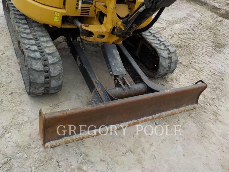 CATERPILLAR トラック油圧ショベル 303.5E equipment  photo 13