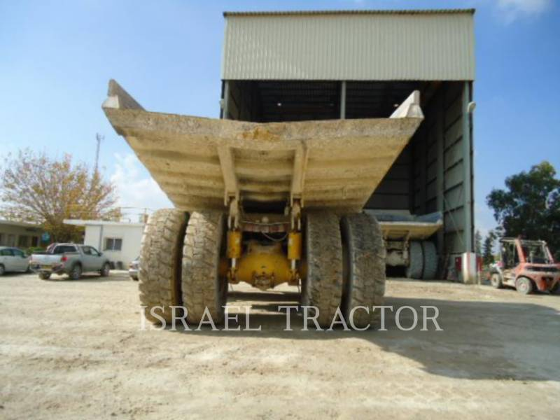 KOMATSU MINING OFF HIGHWAY TRUCK HD785-5 equipment  photo 4