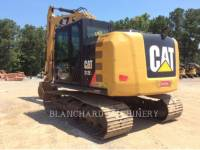 CATERPILLAR ESCAVADEIRAS 312E equipment  photo 3