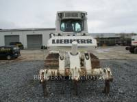LIEBHERR ブルドーザ PR734LI equipment  photo 8