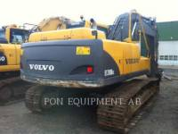 VOLVO CONSTRUCTION EQUIP BRASIL ESCAVADEIRAS EC210 equipment  photo 4