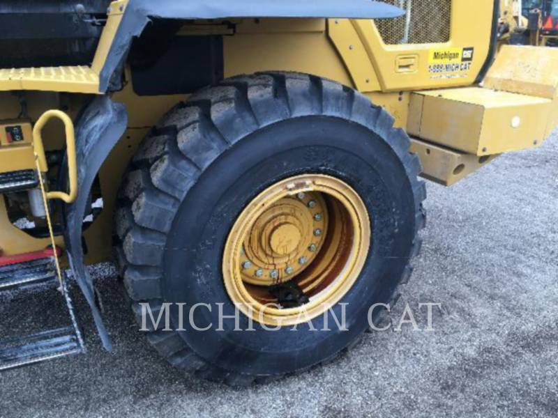 CATERPILLAR WHEEL LOADERS/INTEGRATED TOOLCARRIERS 938K H3RQ equipment  photo 17