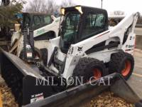Equipment photo BOBCAT S850 MINICARREGADEIRAS 1