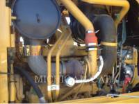 CATERPILLAR MOTONIVELADORAS 14M R equipment  photo 9