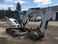 Equipment photo BOBCAT 435ZHS KETTEN-HYDRAULIKBAGGER 1