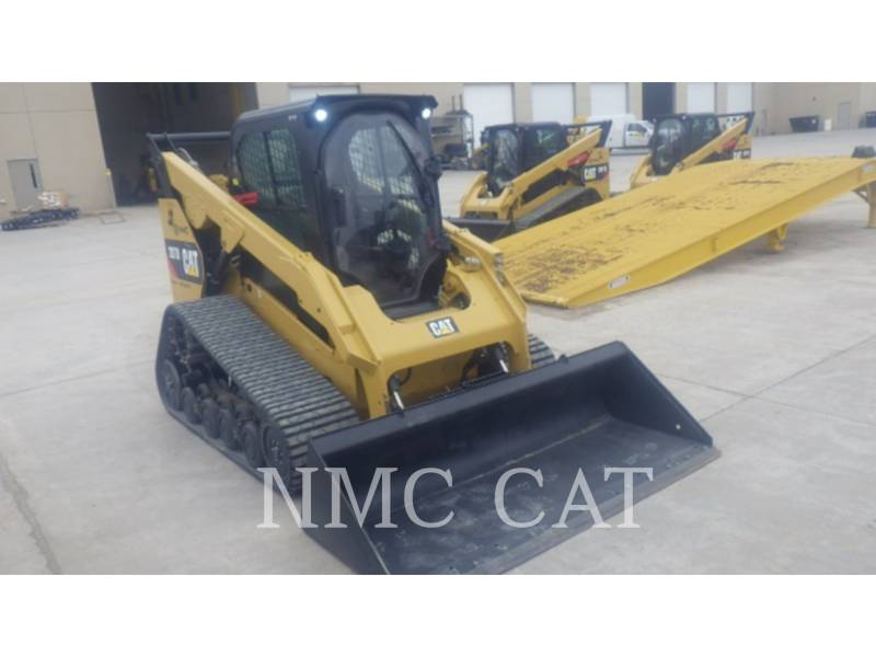 CATERPILLAR MULTI TERRAIN LOADERS 287D equipment  photo 4
