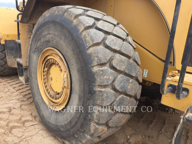 CATERPILLAR WHEEL LOADERS/INTEGRATED TOOLCARRIERS 980G II equipment  photo 9