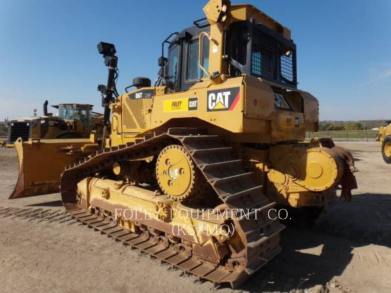 CATERPILLAR TRACTEURS SUR CHAINES D6TXWVPA equipment  photo 4
