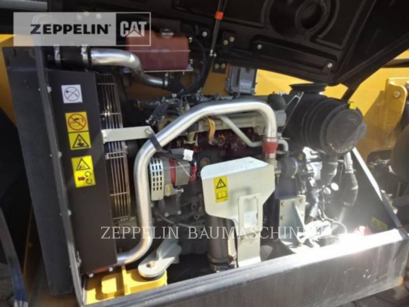 CATERPILLAR MANIPULADORES TELESCÓPICOS TH414C equipment  photo 18