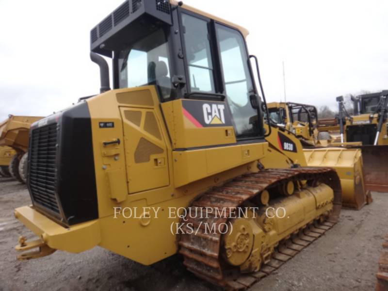 Caterpillar ÎNCĂRCĂTOARE CU ŞENILE 963D equipment  photo 3