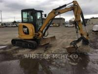 CATERPILLAR TRACK EXCAVATORS 303.5E2C3T equipment  photo 1