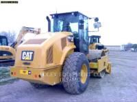 Caterpillar COMPACTOARE CS56B equipment  photo 4