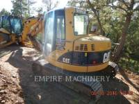CATERPILLAR TRACK EXCAVATORS 308CCR equipment  photo 2