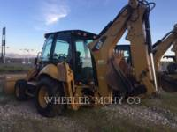 CATERPILLAR RETROEXCAVADORAS CARGADORAS 420F E equipment  photo 2